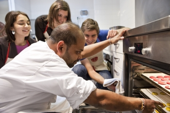 L'atelier des Chefs, London