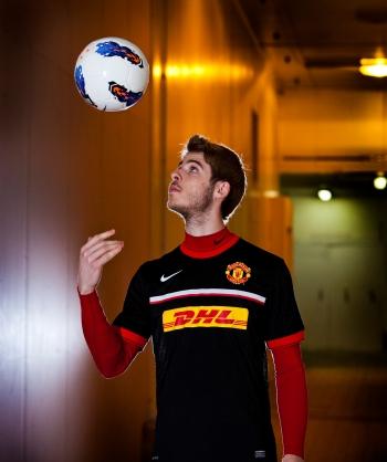 David de Gea, Manchester United