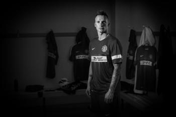 Alexander Buttner, Manchester United