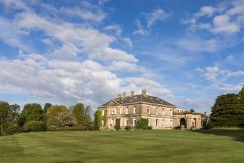 Mowden Hall, Northumberland