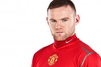 Wayne Rooneyi, Manchester United
