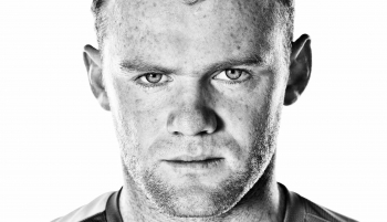 Wayne Rooney, Manchester United for DHL