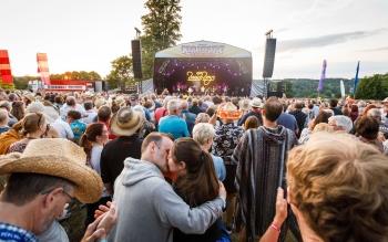 The Beach Boys, Cornbury Festival