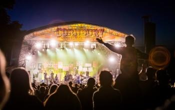 The Specials, Cornbury Festival