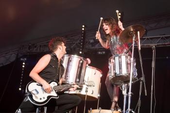 Kolars, Cornbury Festival