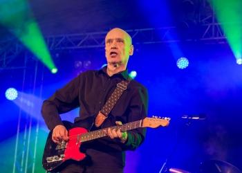 Wilko Johnson, Cornbury Festival