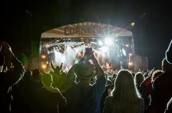 The Cornbury Music Festival 2016