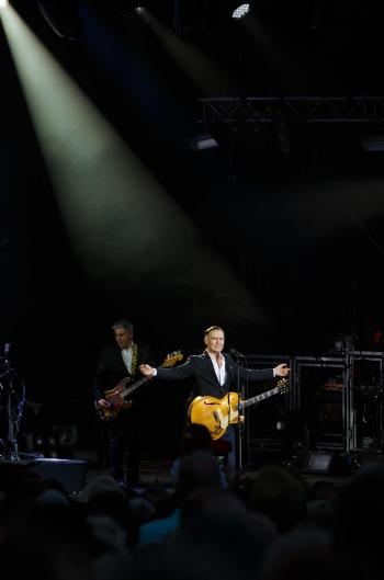 Bryan Adams, Cornbury Festival
