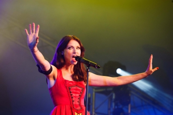 Sophie Ellis-Bextor, Cornbury Festival