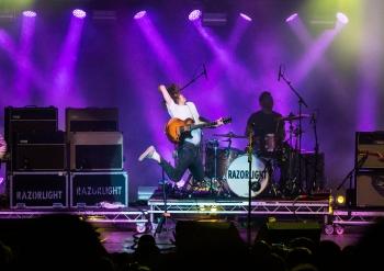Razorlight, Cornbury Festival