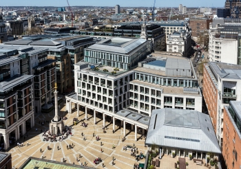 10 Paternoster Square, London