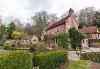 Private house, Berkshire