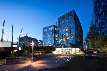 14 Pier Walk, Greenwich Peninsula, London